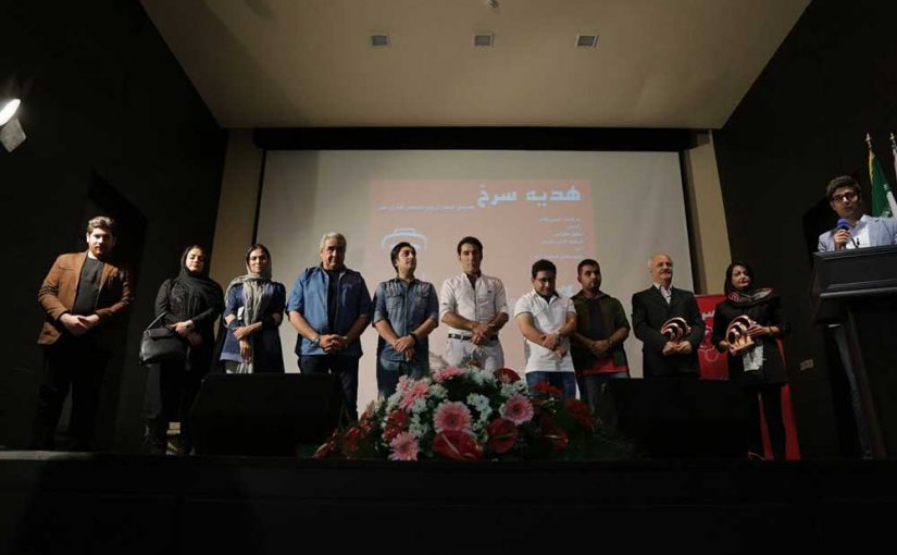بزرگترین گردهمایی فصلی انتقال خون ایران با نام «هدیه سرخ»
