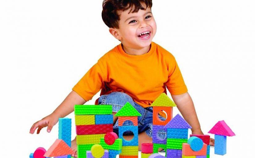 اهمیت بازی کودکان و تأثیر آن بر سلامت روان