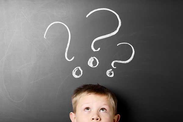 پاسخ دادن به پرسشهای جنسی کودکان