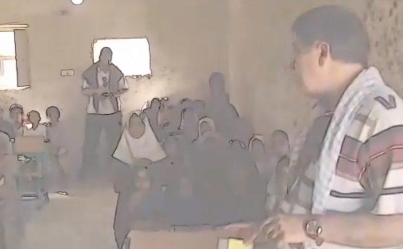 پنج سال حضور کودکان فرشته اند در مناطق محروم به همراه دکتر نوروزی