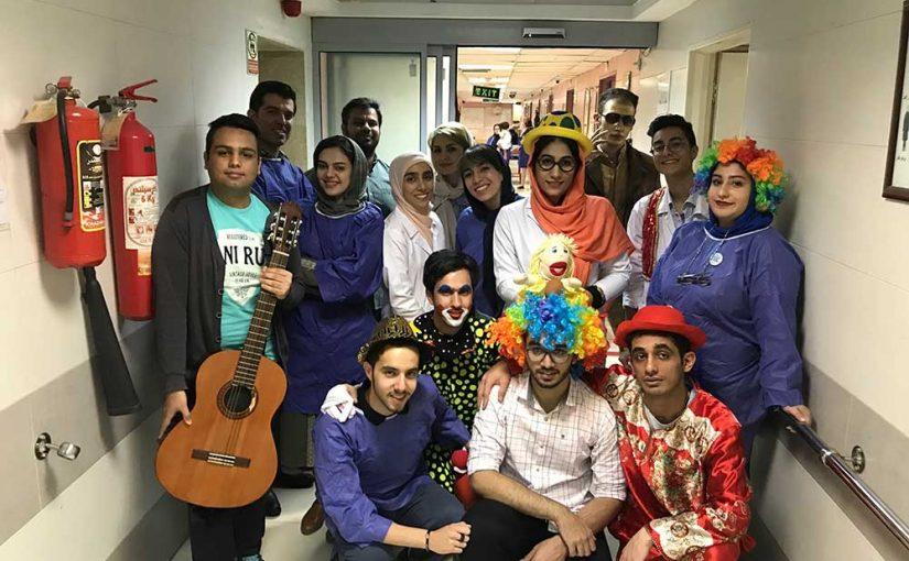 جشن بزرگ نیمه شعبان توسط داوطلبین در سراسر کشور