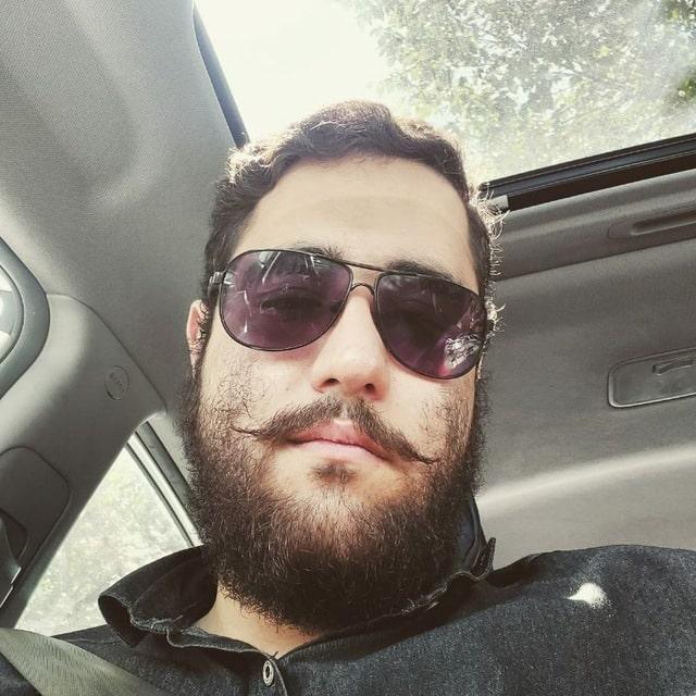 شهریار بابا جعفری
