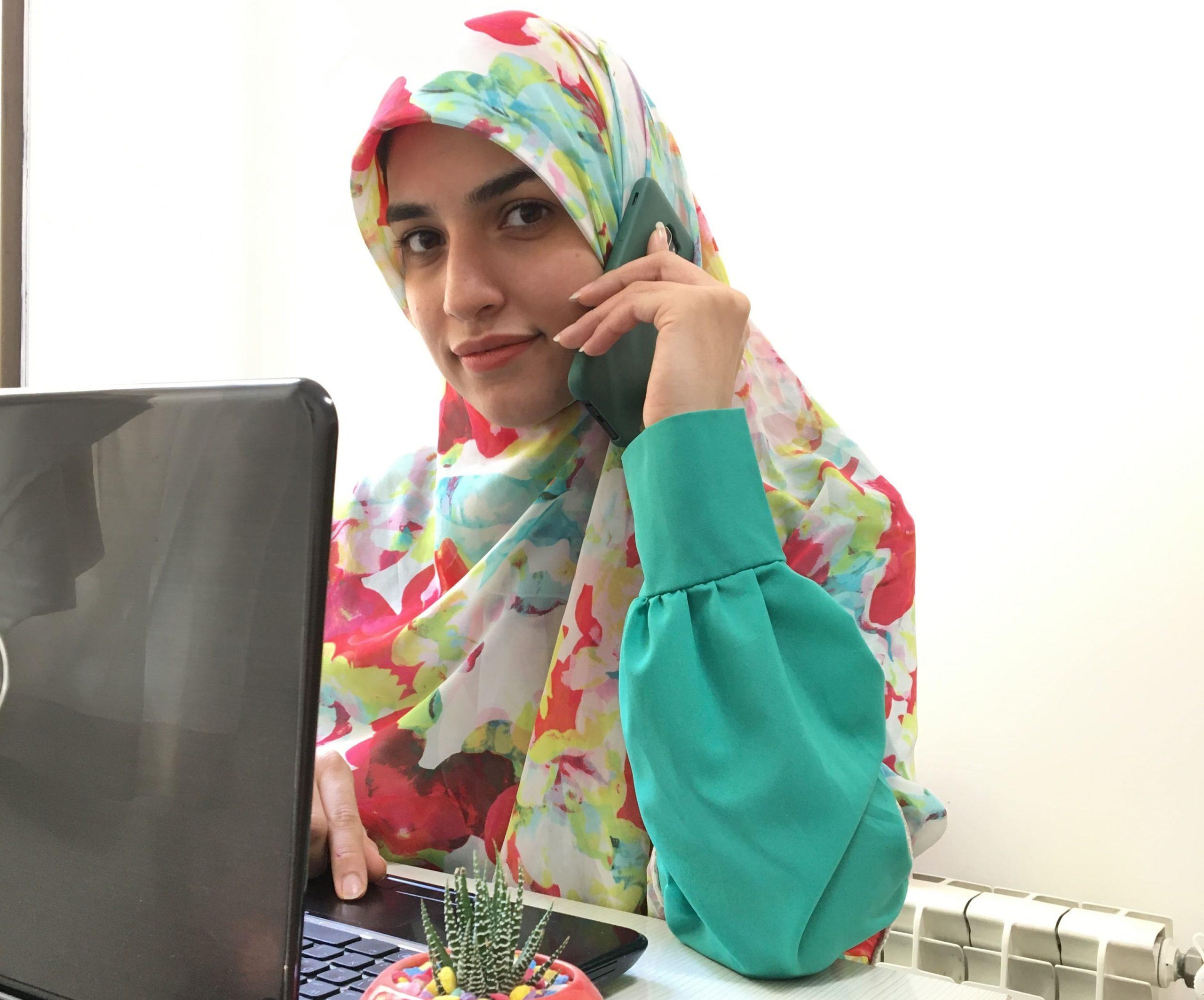 نفیسه محسنی