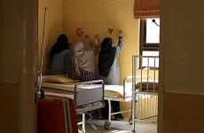 بازسازی بیمارستان کودکان بهرامی