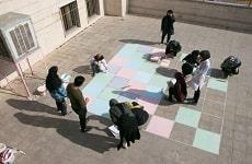 بازسازی مرکز کودکان کار خاوران